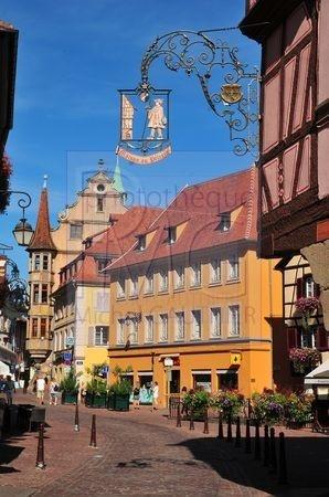 Colmar (Haut Rhin)