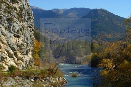 Castellane (Alpes de haute provence)