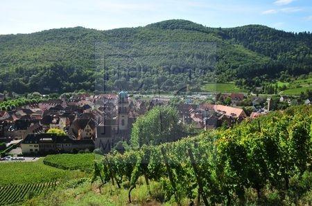 Kaysersberg (Haut Rhin)