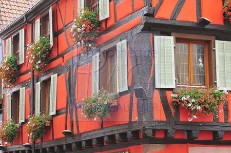 Ribeauvillé (Haut Rhin)