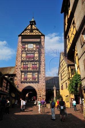 Riquewihr (Haut Rhin)