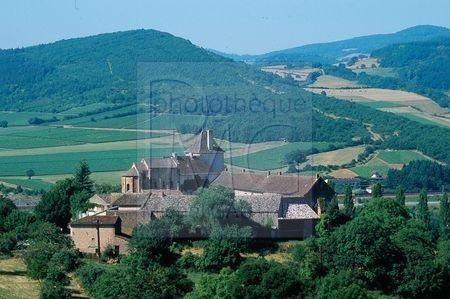 Berzé la Ville (Saône et Loire)