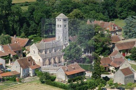 Chapaize (Saône et Loire)