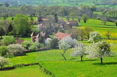 Le Maconnais (Saône et Loire)
