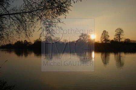 Saint Aubin Sur Loire (Saône et Loire)