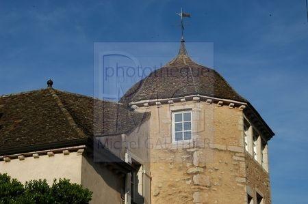 Tournus (Saône et Loire)