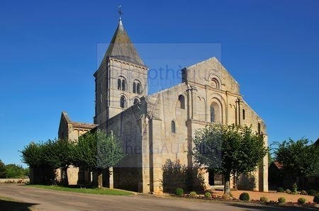 Varenne l'Arconce (Saône et Loire)