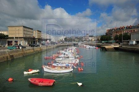 Le Havre (Seine Maritime)