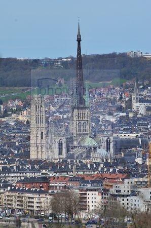 Rouen (Seine Maritime)