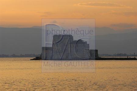 Nauplie (Grèce)