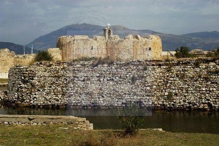 Patras (Grèce)