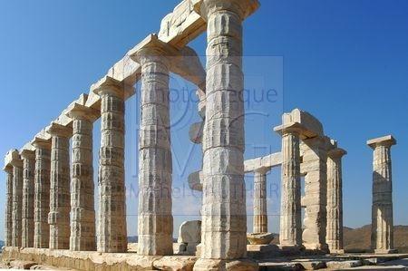 Sounio (Grèce)