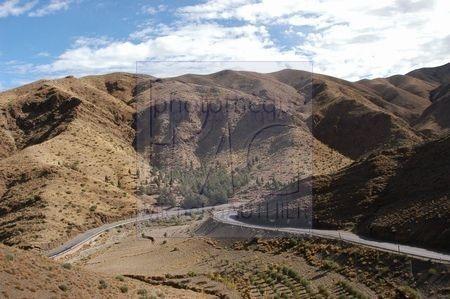 Haut Atlas (Maroc)