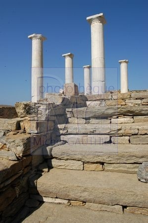Délos (Grèce)