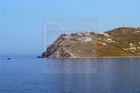Myconos (Grèce)
