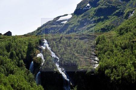 Flaam (Norvège)