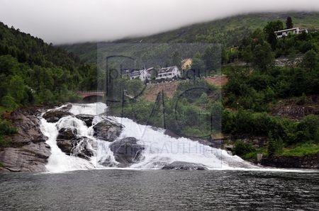 Hellesylt (Norvège)