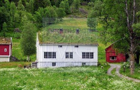Hornindal (Norvège)