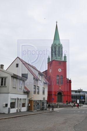Stavanger (Norvège)