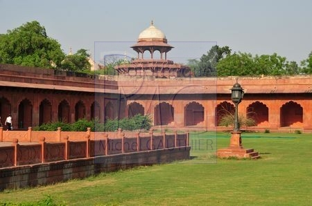 Agra (Inde)