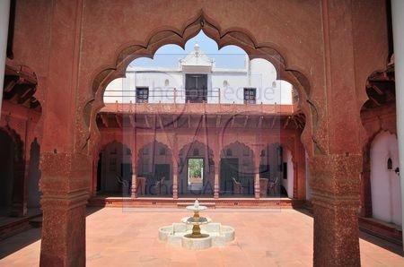 Le Rajasthan (Inde)