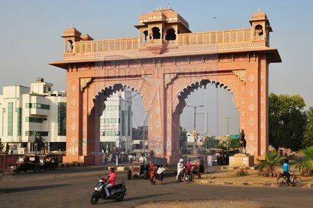 Jaipur (Inde)