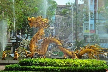 Saigon (Vietnam)
