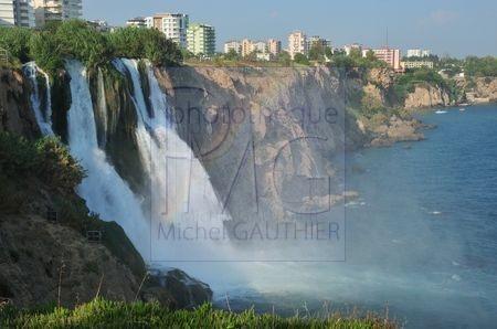 Antalya (Turquie)