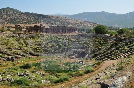 Aphrodisias (Turquie)