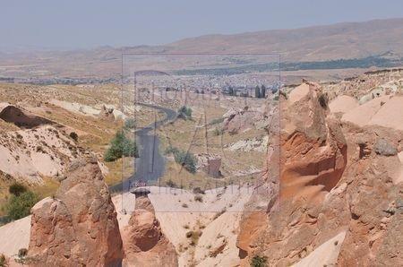 Cappadoce (Turquie)