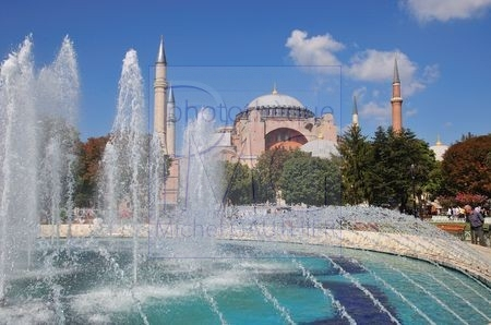 Istanbul (Turquie)