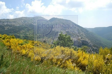 La Route Napoléon (Alpes de Haute Provence)