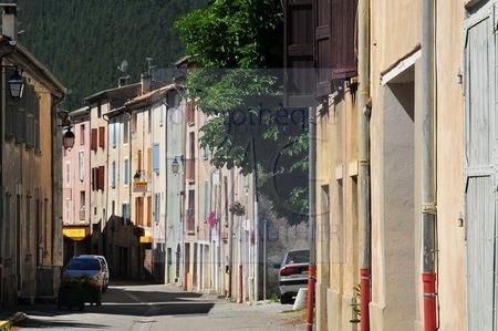 Saint André des Alpes (Alpes de Haute Provence)