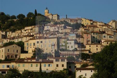 Fayence (Alpes Maritimes)