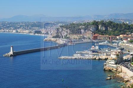 Nice (Alpes Maritimes)