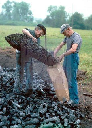 Le charbonnier