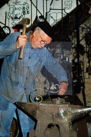 Le ferronier