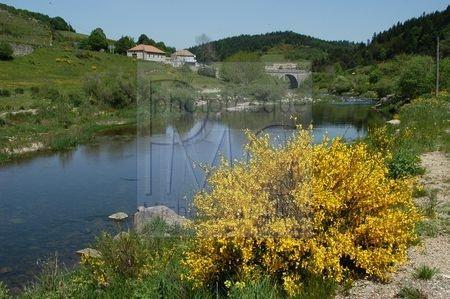 Usclade et Rieutord (Ardèche)