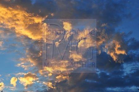 Lumière et ciel