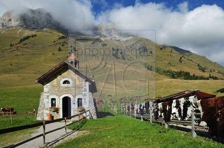 Col des Aravis (Haute Savoie)