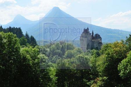 Menthon (Haute Savoie)