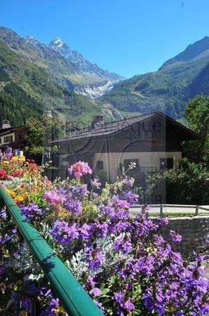 Argentière (Haute Savoie)