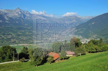 Le Fayet (Haute Savoie)