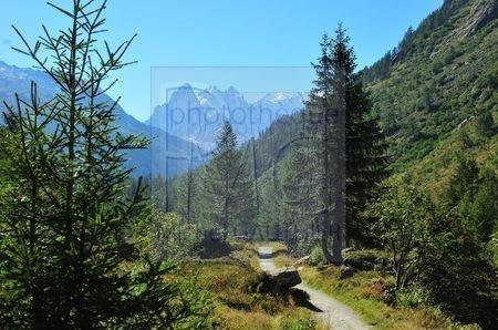 Col des Montets (Haute Savoie)