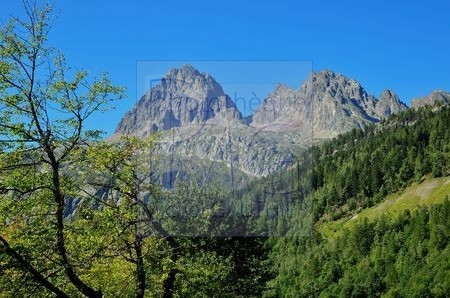 Le Tour (Haute Savoie)