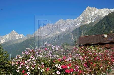 Les Houches (Haute Savoie)
