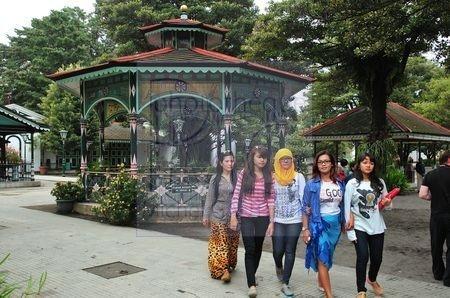 Jogjakarta (Java)