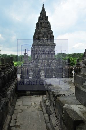Prambanan (Java)