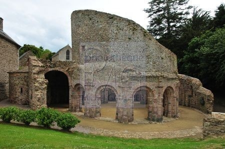 Lanleff (Côtes d'Armor)