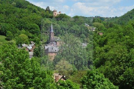 Villecomtal (Aveyron)